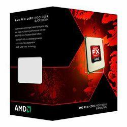 Procesor AMD X8 FX-8320
