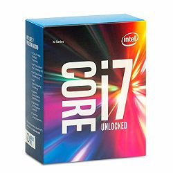 CPU Desktop Core i7-6800K (3.4GHz, 15MB,LGA2011-V3) box