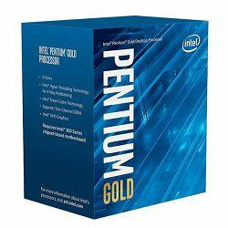 Procesor Intel Pentium G5400 (3.7GHz, 4MB, LGA1151) box