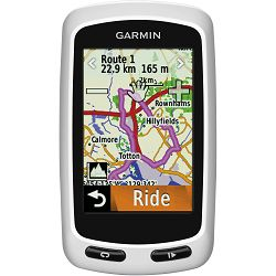 Putno računalo za bicikl GARMIN Edge Touring Plus, GPS navigacija, Li-Ion, Garmin Connect, touch, sivi