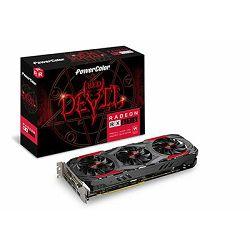 PowerColor Red Devil Radeon™ RX 570 4GB GDDR5
