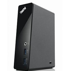 Lenovo ThinkPad USB 3.0 Basic Dock EU RAB