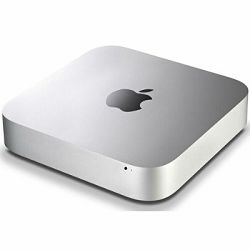 Računalo APPLE Mac mini, Intel Core i5 2.8GHz, 8GB, 1000GB, Intel Iris Graphics, USB, G-LAN, WiFi, BT, OS X Yosemite, mgeq2z/a
