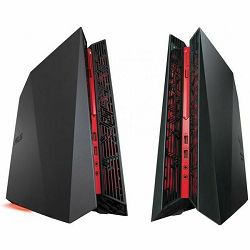 Računalo ASUS ROG G20CB-WB004T / Intel Core i7 6700U, DVDRW, 16GB, 2000GB + 256GB SSD, GeForce GTX 970, WiFi, HDMI, USB 3.0, tipkovnica, miš, Windows 10