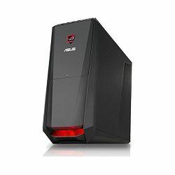 Računalo ASUS ROG G30AK-WB002T / Intel Core i7 4790K, 16GB, 2000GB, GeForce GTX 960M 2GB, G-LAN, WiFi, HDMI, DP, USB 3.0, tipkovnica, miš, Win 10