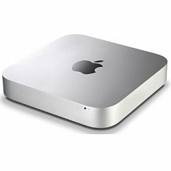 Računalo Mac mini DC i5 1.4GHz/4GB/500GB/Intel HD Graphics 5000 INT - mgem2z/a