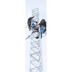 Retis Construction Mast 4m begining segment