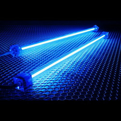 Revoltec Cold cathode light V2 Twin-Set 30cm - blue, RM123