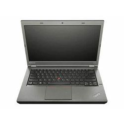 Refurbished Lenovo Thinkpad T440p i5-4300M 8GB 240S FHD MB 4 F C W8P_COA