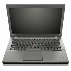 Refurbished Lenovo Thinkpad T440 i5-4300U 8GB 180SD HD W7PCOA