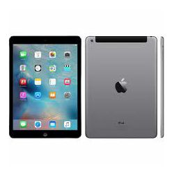 Refurbished Apple iPad Air 2 WiFi 64S Space Gray