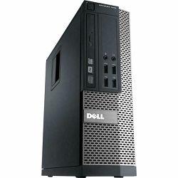 Rennowa Dell Optiplex 7010 SFF i5-3470 4GB 250GB DVD W7P COA