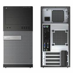 Rennowa Dell OptiPlex 7020 MT i5-4590 8GB 120GB SSD 500GB DVD Win COA
