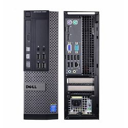 Računalo Rennowa Dell Optiplex 9020 SFF i5-4590 8GB 500GB DVD W8P COA