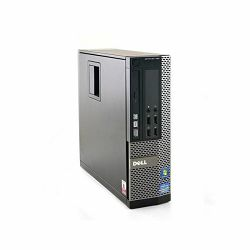 Rennowa Dell Optiplex 790 SFF i5-2400 4GB 500GB DVD W7P
