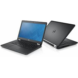 Laptop Refurbished Dell Latitude E5470 i5 6300U, 8GB, 256SSD, 14,1