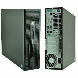 Rennowa HP ProDesk 400 G1 SFF i3-4130 4GB 500GB DVD Win COA