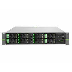 Refurbished Server Rack Fujitsu RX300 S7 E5-2620 8GB RAM 4x450GB 3.5' PSU