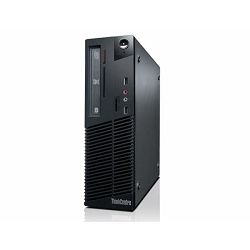 Refurbished Lenovo M72e G2020 4Gb 250HDD DVD W7P