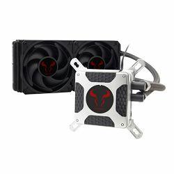 Vodeno hlađenje Riotoro BIFROST 240 Liquid CPU Cooler