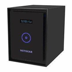 Netgear READYNAS 316 (DISKLESS)