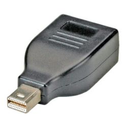 Roline adapter DisplayPort(F) na mini DisplayPort(M)