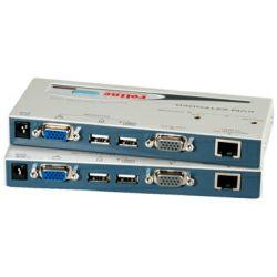 Roline Smart KVM Extender, USB