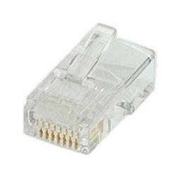 Roline UTP konektor RJ-45 8,8 (pakiranje 10 kom.)