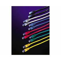 Roline UTP mrežni kabel Cat.6, 5.0m, žuti