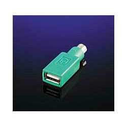 Roline VALUE adapter PS,2 na USB