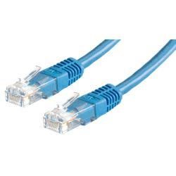 Roline VALUE UTP mrežni kabel Cat.6, 2.0m, plavi