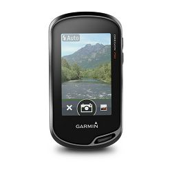 Ručni GPS GARMIN Oregon 750