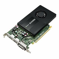 Grafička kartica PNY QUADRO K2200 4GB PCIE X16 GEN2
