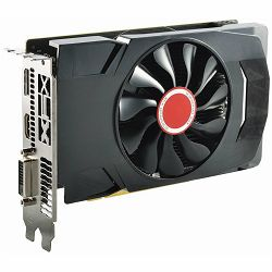 Grafička kartica XFX AMD RADEON RX 560 2GB/128bit GDDR51295Mhz /7.0GHz  DP HDMI DVI