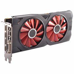 XFX Radeon RX 570 8GB, XXX Ed 1286M D5 3xDP HDMI