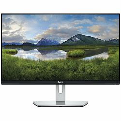 Monitor DELL S-series S2319H 23in, 1920 x 1080, FHD, IPS Low Haze, 16:9, 1000:1, 250 cd/m2, 5ms, 178/178, HDMI, VGA, Audio line out/in, Speakers 2 x 3W, Tilt, 3Y