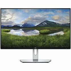 Monitor DELL S-series S2419H 23.8in, 1920 x 1080, FHD, IPS Low Haze, 16:9, 1000:1, 250 cd/m2, 178/178, 5ms, 178/178, HDMI x2, Audio line-out, Speakers 2x5W, Tilt, 3Y
