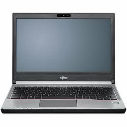 Laptop Fujitsu LIFEBOOK E736 non-vPro, Win 10 Pro, 13,3