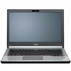 Laptop FUJITSU LIFEBOOK E746 non-vPro, Free DOS, 14