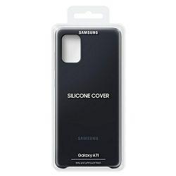 Samsung maska za A71, crna