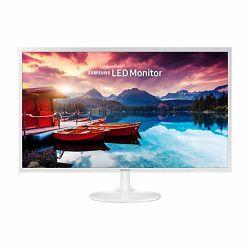 Monitor Samsung LS32F351FUUXEN, 2xHDMI, bijeli