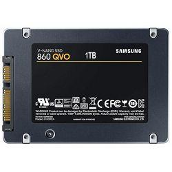 SSD Samsung SSD 860 QVO 1TB Sata