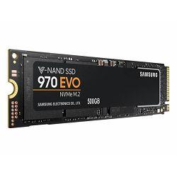 Samsung SSD 500GB M.2 970 EVO