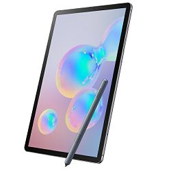 Tablet Samsung Galaxy Tab S6 OctaC, 6GB, 128GB, WiFi, sivi