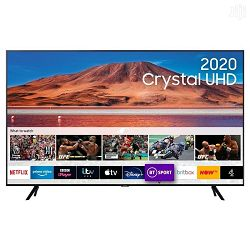 Televizor LED TV Samsung UE65TU7172 UHD