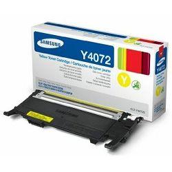 Toner SAMSUNG CLT-Y4072S