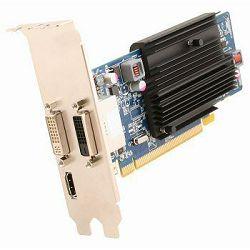 Grafička kartica Sapphire HD6450 1GB LP P 1xDVI 1xHDMI 1xVGA
