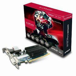 Grafička kartica Sapphire R5 230 1024MB,PCI-E,VGA,DVI,HDMI