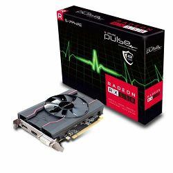 SAPPHIRE PULSE Radeon™ RX 550 4GD5