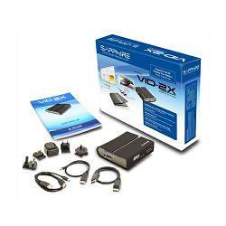 SAPPHIRE video ekspander PSE-DV2185